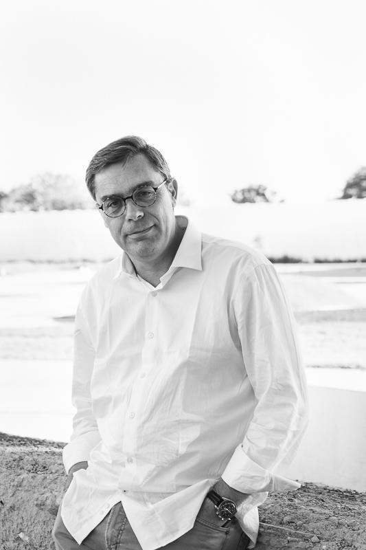 Sébastien Dehareng partner