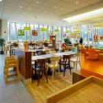 Interior design retail architecture