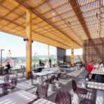 convivial retail architecture