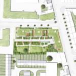 Architectural integration plan