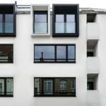 protruding boxed windows designing a more contemporary architectural expression