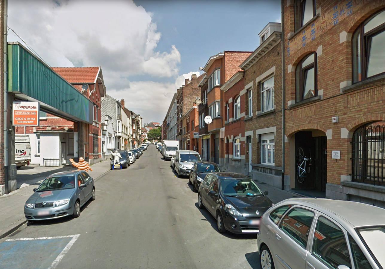 Gustave Schildknecht street view